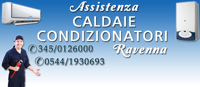 Assistenza Caldaie Condizionatori Ravenna